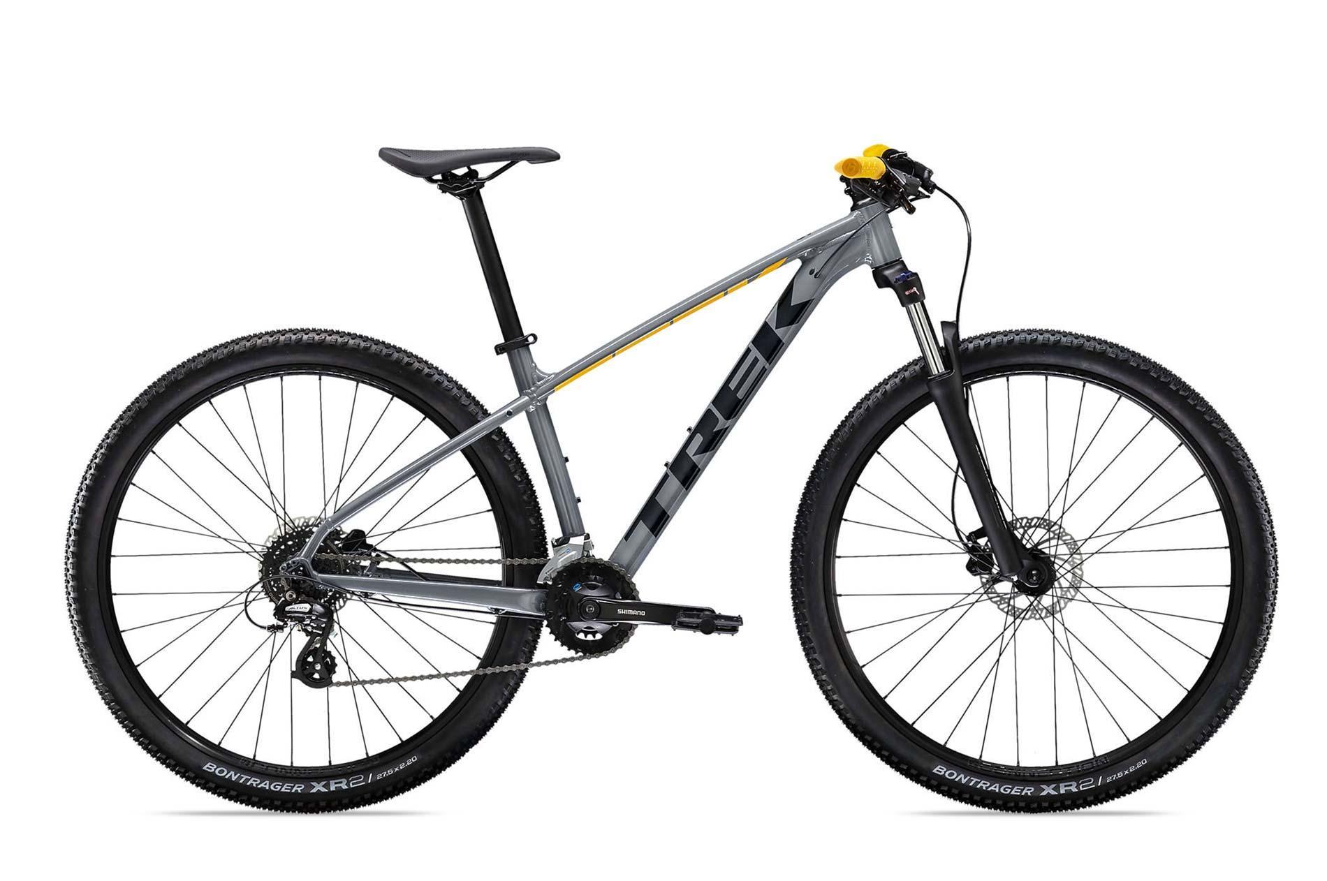 Mua Xe đạp thể thao leo núi Trek Marlin 6 2020