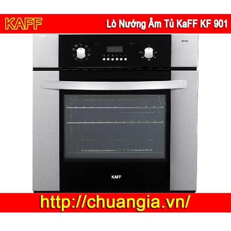 Lò Nướng Âm Tủ KaFF KF 901