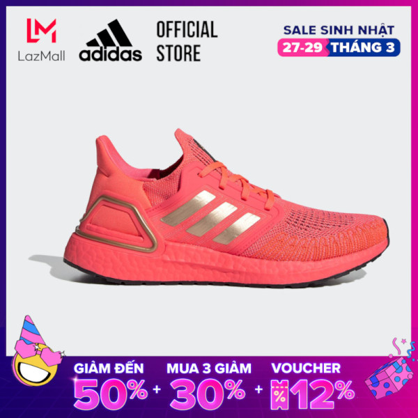 adidas RUNNING Ultraboost 20 Shoes Nữ FW8726
