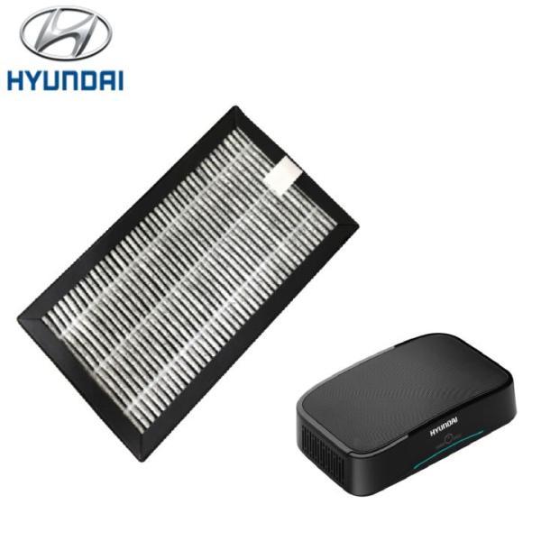 Tấm lọc, màng lọc không khí dùng cho máy lọc không khí Hyundai/ C-36