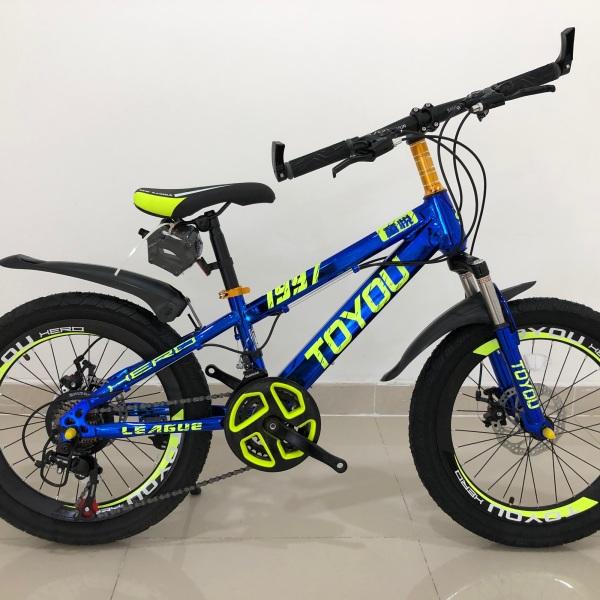 Mua Xe đạp thể thao trẻ em Toyou 31-20-B