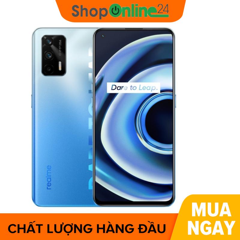 Điện thoại Realme Q3 Pro 6G/128G Có Tiếng Việt - Hàng nhập khẩu