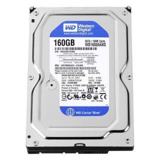 [HCM]Ổ Cứng HDD 16025050012TB Western 3.5 inch Cho máy tính PC thumbnail
