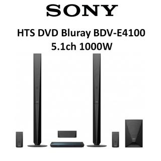 Loa dàn âm thanh Sony 5.1 BDV-E4100 1000W chính hãng thumbnail