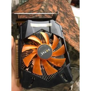 Card màn hình Zotac 750Ti 2Gb thumbnail