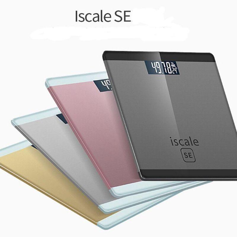 Cân điện tử tiện ích Iscale