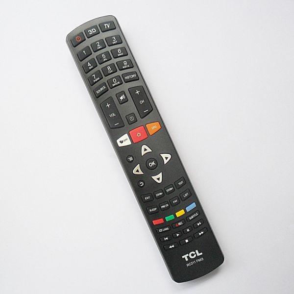 Bảng giá TCL FM13 Remote điều khiển Tivi TCL Smart thông minh RC311 FM13 - TCL1