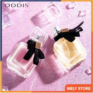 Nước hoa nữ thơm lâu ODDIS hương thơm ngọt ngào, quyến rũ tạo cảm giác thu hút cho người khác phái, mùi ngọt, thơm lâu dịu nhẹ, lưu hương lâu, dạng xịt, bỏ túi được, nước hoa nữ mini cao cấp chính hãng 25ml Melystore MP016 thumbnail