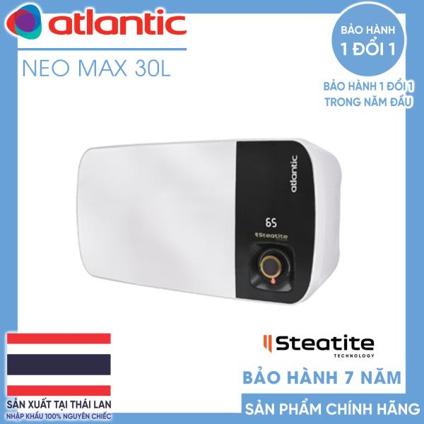 Bảng giá Máy nước nóng Atlantic - NEO MAX 30L