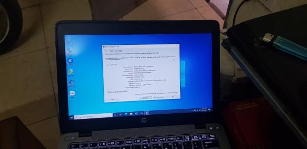 Bảng giá HP Elitebook 820 G2 Phong Vũ