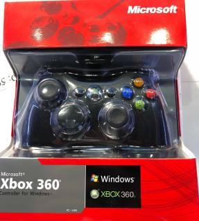 Tay cầm chơi game xbox 360 chơi FIFA ONLINE 4 trên PC thumbnail