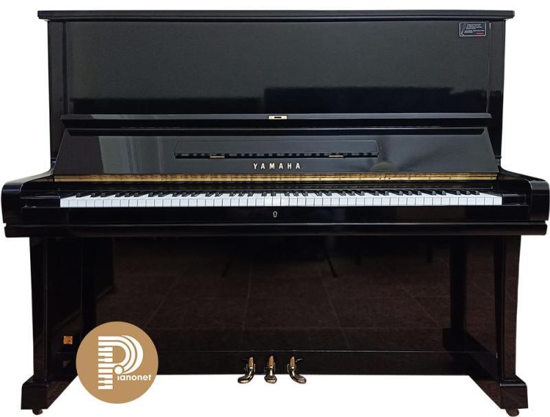 Đàn piano cơ YAMAHA U3E 688063