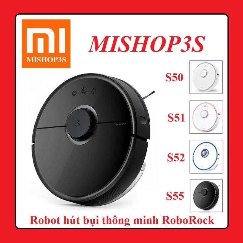 Robot hút bụi thông minh Xiaomi RoboRock Gen 2