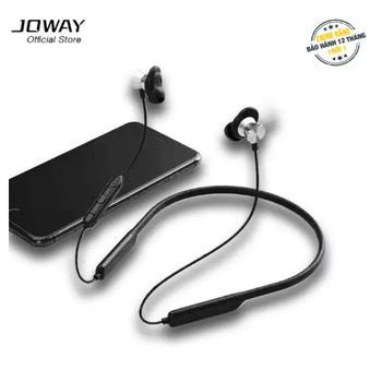 Tai nghe bluetooth Super Bass Joway H73, bản nâng cấp của Joway h09, chống ồn, âm thanh stereo, nghe nhạc liên tục 8h - Hãng phân phối chính thức