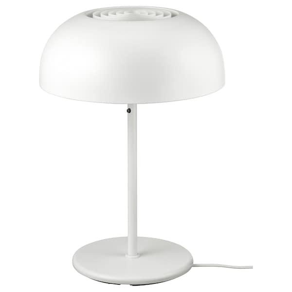 Đèn bàn NYMÅNE IKEA - Màu trắng