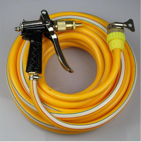 Bộ dây và vòi xịt tăng áp lực nươc 3 lần loại 5m 206400