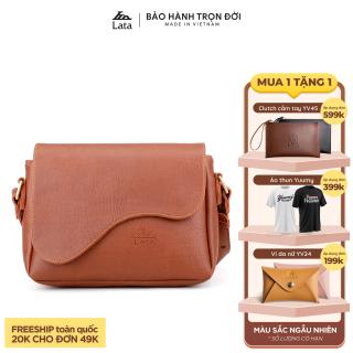 Túi đeo chéo thời trang nữ LATA HN71 thumbnail