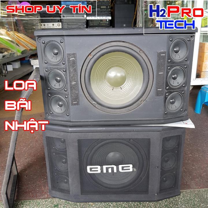 Đôi loa karaoke BMB CS-380 MKII bass 20, 6 treble, 350W hàng bãi Nhật xịn Nhật Bản