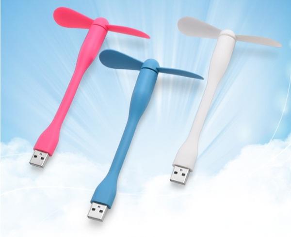 Bảng giá Quạt MINI cổng USB không tốn điện, cực mát, cực bền Phong Vũ