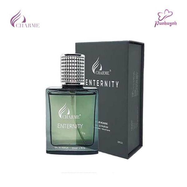 Nước hoa Charme Enternity 60ml mùi nam