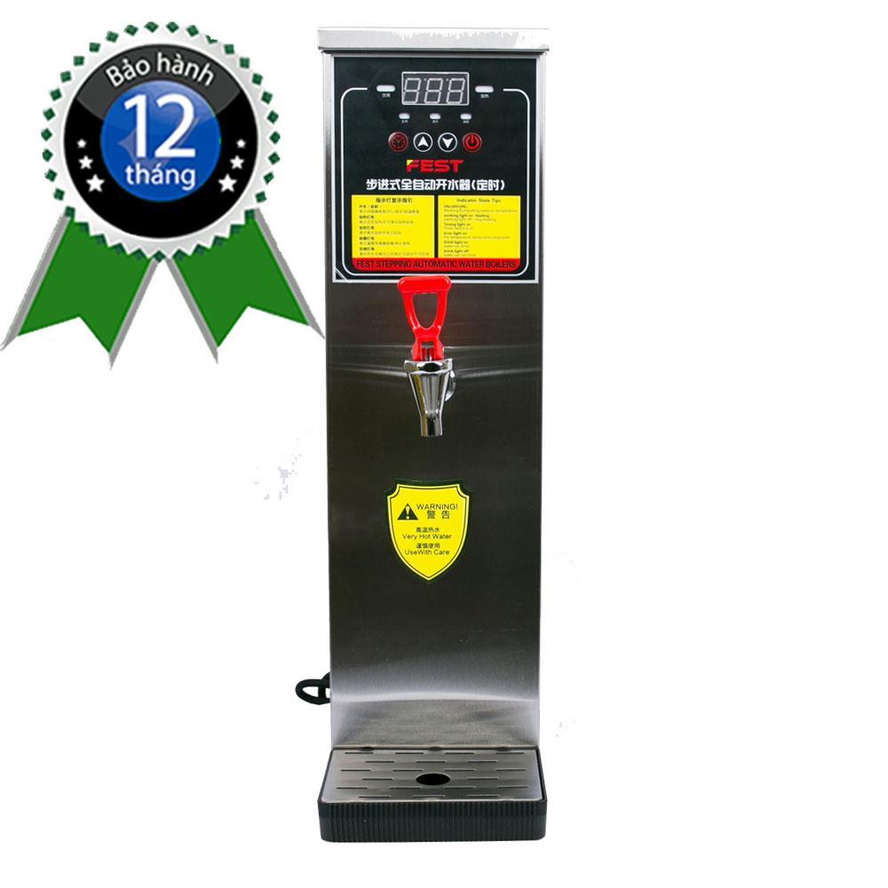 Máy đun nước nóng tự động Fest RC10