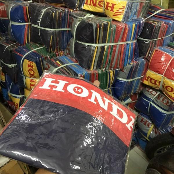 Áo mưa Honda [Giá sỉ]