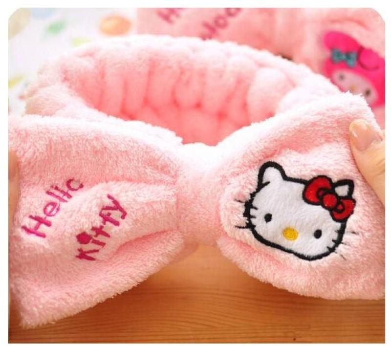 Băng đô Hello Kitty rất xinh và rất muốn yêu PK1004 trangtridecor cao cấp