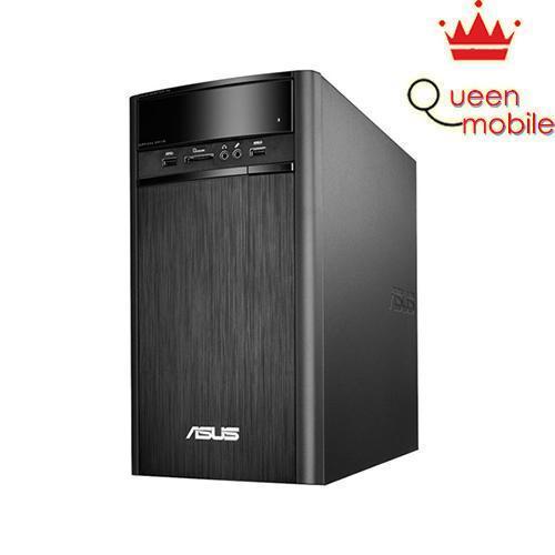 Máy tính để bàn Asus K31CD-K-VN168D Đen (Hàng )