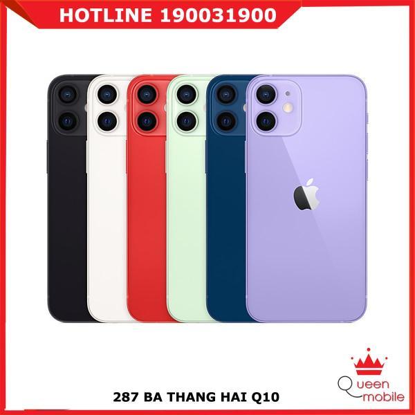 Điện thoại IPHONE 12 mini 128GB 99% BẢN QUỐC TẾ