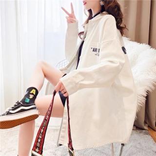 [HCM]Áo khoác kaki nữ fom rộng thời trang HHP phong cách hàn sành điệu cá tính thumbnail