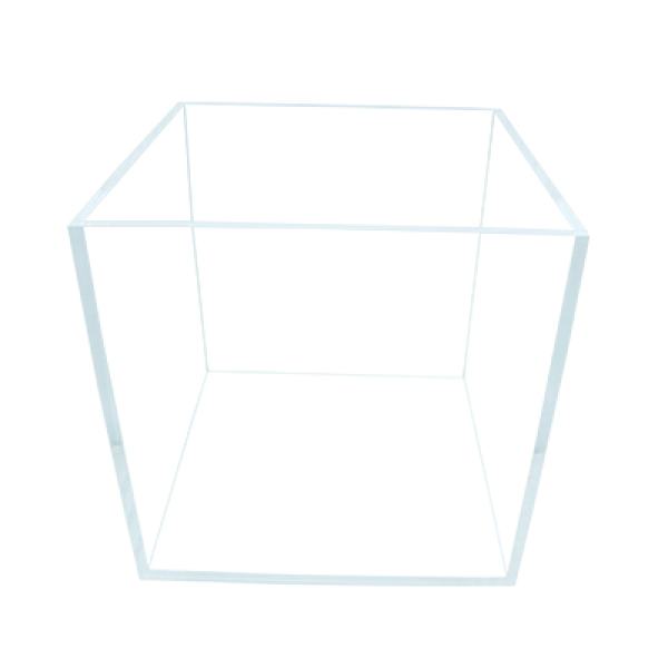 Bể cá acrylic cubic 30*30*30cm
