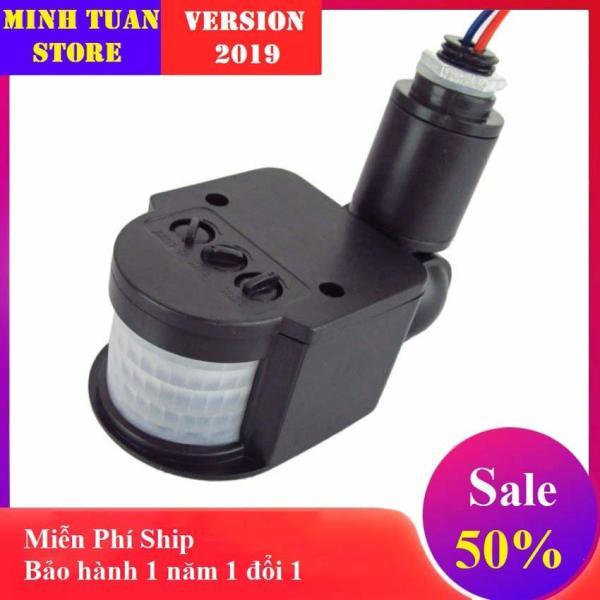 Thiet Bi Bao Dong Chong Trom, Cảm biến hồng ngoại đa năng MAX634, thiết bị báo trộm không dây - Sensor cảm biến nhập khẩu mẫu 2019  Bật đèn tự động khi có người