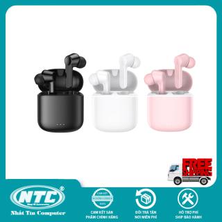 Tai nghe Bluetooth True Wireless Remax TWS-7 V5.0 kết nối từng tai riêng lẻ, âm thanh cực hay, pin dùng đến 4H, chống nước tiêu chuẩn IPX5 - Hãng Phân Phối Chính Thức - Nhất Tín Computer thumbnail