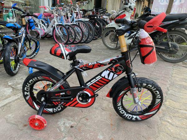 Mua [Giá sỉ] Xe đạp trẻ em Zokon size 12