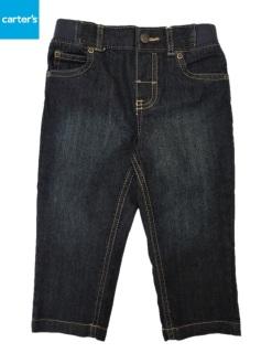 Quần jeans bé Trai CARTER S 24 tháng - Hàng Mỹ thumbnail