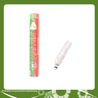 Cầu lông Hải Yến, màu Xanh lá Đỏ Greennetworks thumbnail