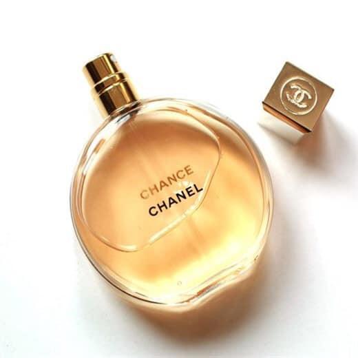 NƯỚC HOA CHANEL - Chance Eau De Parfum 50ml