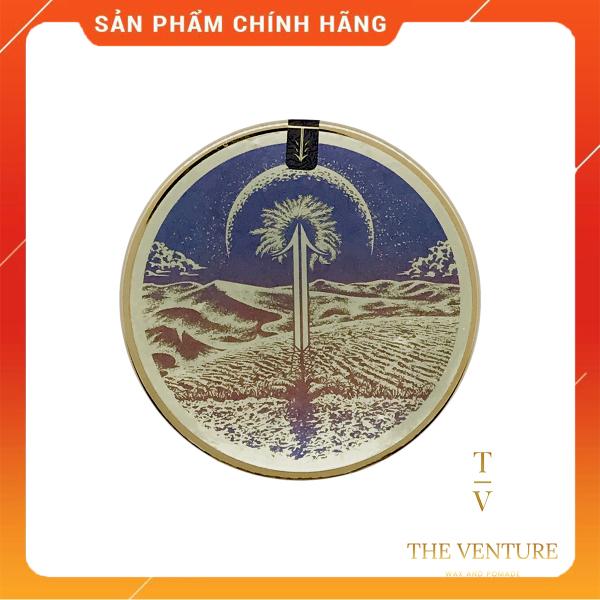 Sáp Vuốt Tóc Nam Oasis Clay by Templeton Tonics Chính Hãng  - 113 Gram
