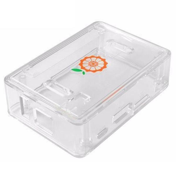 Giá ABS Protective Case For Orange Pi One(Transparent color)