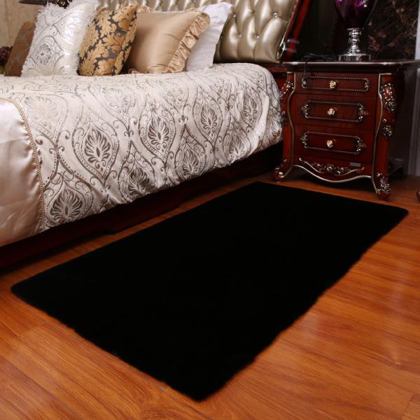 Thảm trải sàn chân giường, chân ghế kt 0,8x1m6 / carpet size 0,8mx1m6