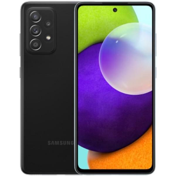 Điện Thoại Samsung Galaxy A52 - 8GB|128GB - Hàng Chính Hãng