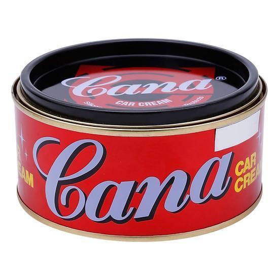 CANA ĐÁNH BÓNG XE, CANA Car Cream 110g Giá Cực Ngầu
