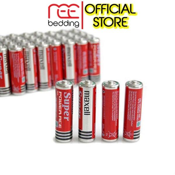 Bảng giá 4 Pin AA dùng cho đèn led REE Bedding phân phối PIN31