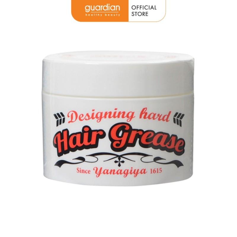 Wax & Gel Tạo Kiểu Tóc Yanagiya Hair Grease 90g giá rẻ