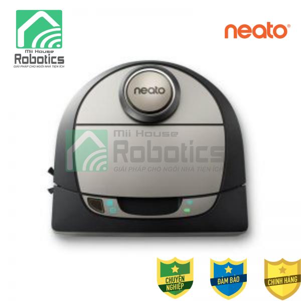 Robot hút bụi Naeto Botvac D7 Connected - Hàng chính hãng mới new 100%