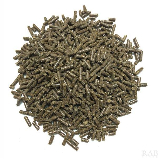 Cỏ linh lăng nén viên (cỏ alfalfa) cho gà đá, thỏ,.. dinh dưỡng cao cho vật nuôi luôn sung mãn gói 1Kg - rab.store