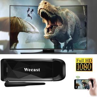Thiết bị HDMI không dây Wecast E3 - Thiết bị kết nối điện thoại với tivi, máy chiếu thumbnail