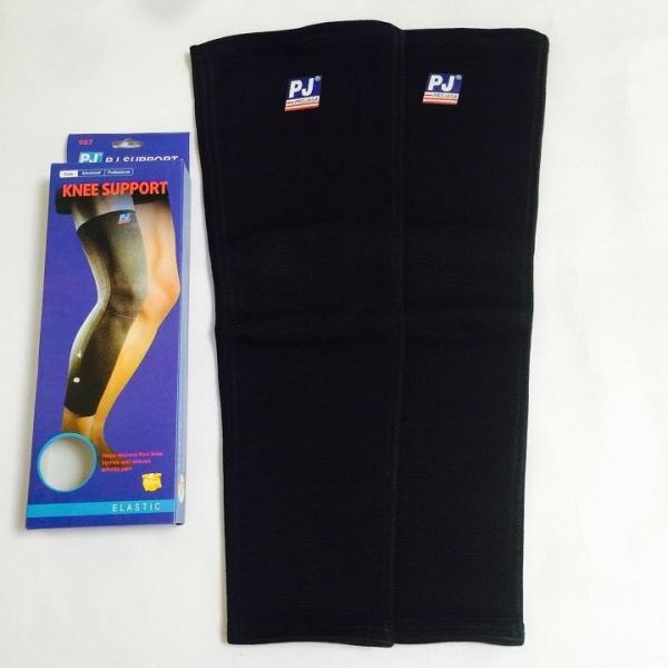 Combo 02 chiếc bó gối dài PJ, băng gối dài, băng gối dài bóng chuyền