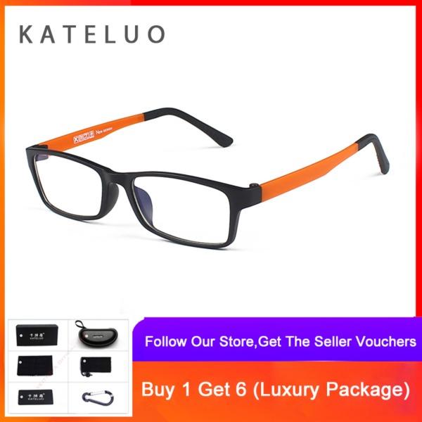 Giá bán Kính Mắt Chống Bức Xạ Tia Bức Xạ KATELUO Anti Blue Laser 1302