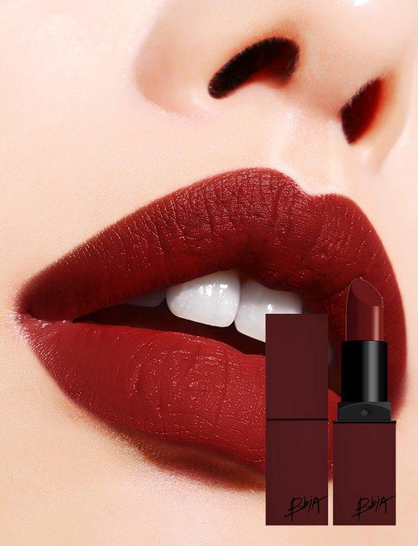 Son thỏi lì Bbia Last Lipstick Version 3 Hàn Quốc 3.5g (#14 Decadence)
